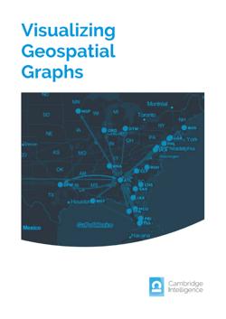 Geospatial White Paper
